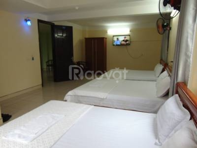 Hotel Golden Nội Bài