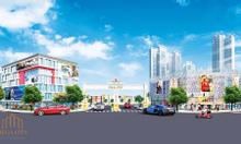 Dự án MEGA CITY (Dự án Cầu Đò) ven sông Thị Tính
