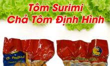 Tôm Sulami