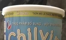Sữa chilvin giá 189k rẻ tại Hà Nội (trẻ biếng ăn)