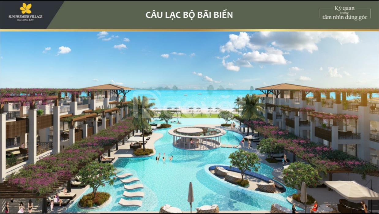 Mở bán Sun Premier Village Hạ Long Bay - Sun Group