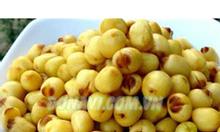 Hạt sen sấy đặc sản Đồng Tháp giòn rụm