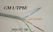 Cáp mạng giá rẻ, phân phối dây cáp mạng
