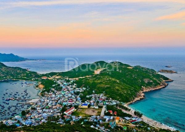 Tour Tam Bình: đảo Bình Ba- Bình Hưng- Bình Tiên