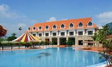 Du lịch V Resort 1 ngày 0966.072.571(giá rẻ 2017)