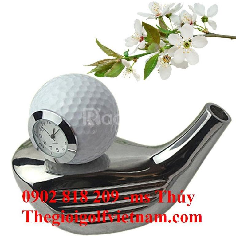Hộp quà tặng bóng golf, hộp quà tặng doanh nghiệp