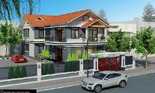 Thiết kế nhà đẹp Quảng Ninh