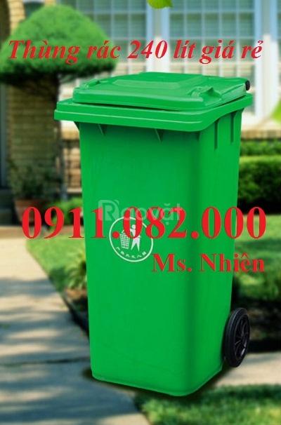 Bán thùng rác công cộng giá rẻ - thùng rác giá tốt