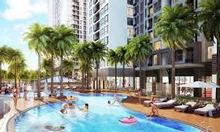 Dạy bơi kèm riêng bể bơi Times city