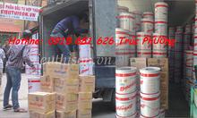 Sơn dầu Bạch Tuyết màu xám 122 giá rẻ tại TPHCM