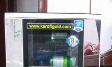 Máy lọc nước Karofi 8 lõi tủ kính