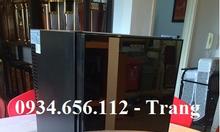 Tủ lạnh mini khách sạn, tủ mát mini bar Homesun