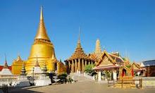 Tour Thái Lan - Tour mua sắm & thỉnh phép Thái Lan