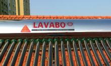 Bán khuyến mại máy năng lượng mặt trời lavabo vb12