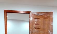 Cửa phòng ngủ, cửa buồng gỗ công nghiệp sài gòn