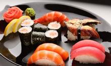 Khóa học nấu ăn món Nhật