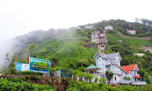 Cho thuê xe du lịch Tam Đảo Vĩnh Phúc