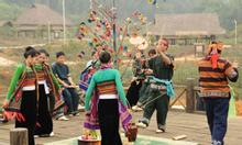 Cho thuê xe du lịch tham quan lễ hội Hòa Bình