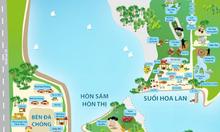 Tour Đảo Khỉ Nha Trang - 500K - DT 0583 500 828
