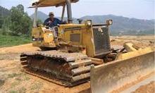Cho thuê xe cuốc,đào và các loai xe công trình