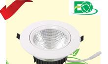 Tìm nhà phân phối đèn led âm trần Tp.HCM