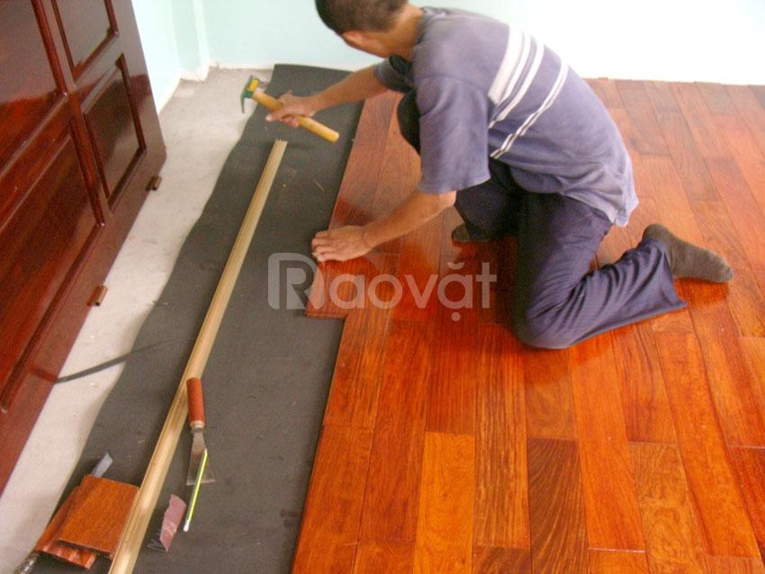 Thợ nội that ở tại Hà Nội