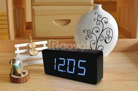 Đồng hồ Led 4 số có chức năng báo thức