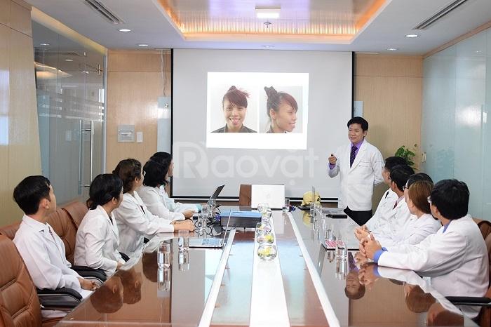 Phẫu Thuật Hàm Hô Giá Bao Nhiêu Tại Bệnh Viện JW