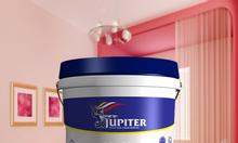 Phân phối sơn siêu trắng nội thất cao cấp Jupiter