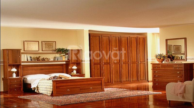 A.Tùng chuyên tháo lắp đồ gỗ tại nhà Hà Nội