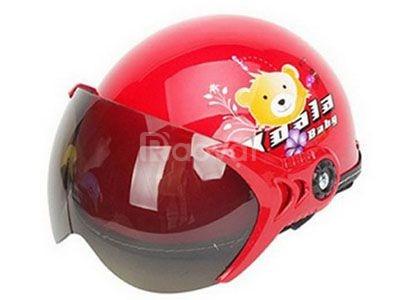 Mũ bảo hiểm giá rẻ - Khuyến mãi - Quà tặng