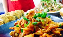 Dạy nấu ăn gia đình tại Hà Nội 0978868612