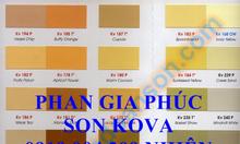 Sơn kova giá rẻ, sơn K260 mịn
