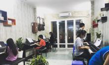 Tuyển sinh học viên Piano, Organ, Guitar.