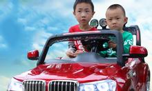 Siêu xe BMW cho bé này !!