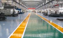 HB 100 màng chống thấm làm giảm độ ẩm cho bề mặt