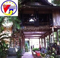 Cho thuê nhà sàn Mai Châu Hòa Bình