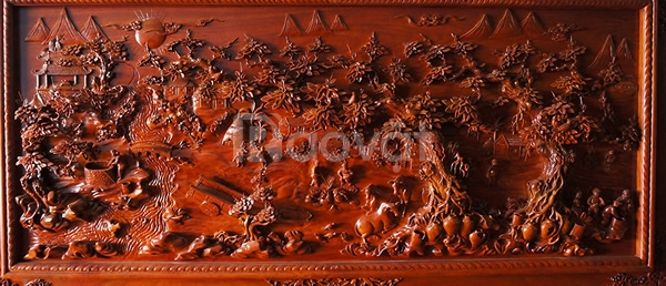 Máy cnc 6040 khắc tượng, tranh 3D, giá 48 triệu