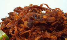 Bò khô sợi Đà Nẵng (đặc biệt)