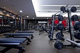 Sang toàn bộ dcụ 3 phòng Gym do k người qlý
