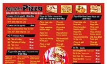 Bánh pizza ngon tại Ninh Bình