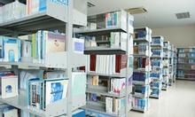 Tuyển sinh Thư Viện Thiết Bị Trường học tại HCM