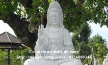 Cơ sở điêu khắc tượng phật quan âm đẹp tại Đà Nẵng