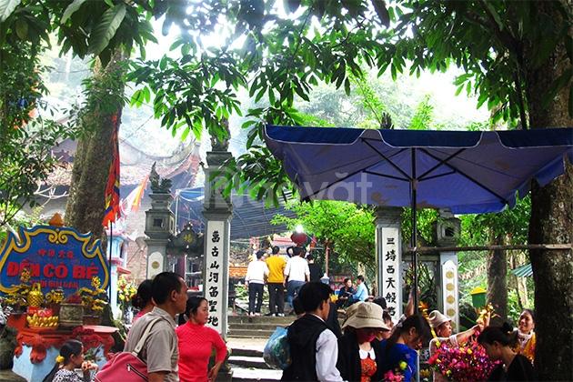 Du lịch Tây Thiên 1 ngày 0966.072.571