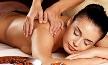Khóa massage xoa bóp, bấm huyệt
