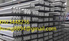 Thép V inox 304/316 báo giá nhà máy