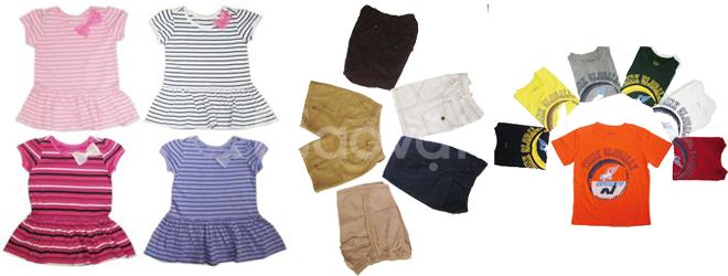 Tuyển nam nữ phụ bán quần áo chợ An Đông lương cao