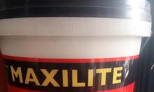 Sơn maxilite sơn nước trong nhà