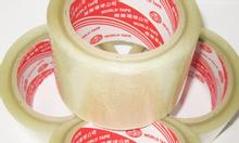 Băng keo chất lượng tốt giá sỉ tại xưởng sản xuất