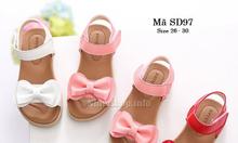 Bán buôn bán sỉ giày dép trẻ em số lượng lớn